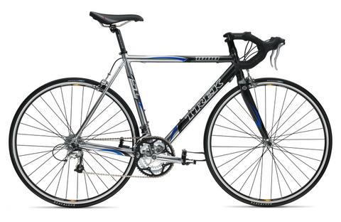 Geek on a Bicycle (Bikes)
